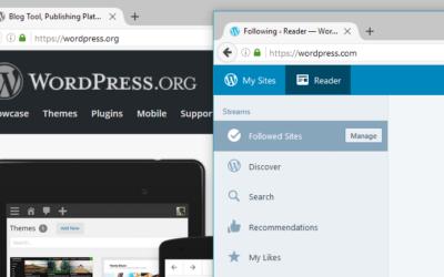 Mi a különbség a wordpress.com és a wordpress.org között?